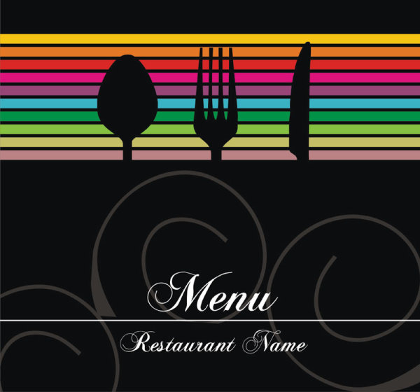 Restaurant menu cover background vector 03 over millions vectors restaurant menu cover background vector 03 toneelgroepblik Images