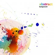 Link toColorful paint vector 05