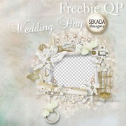 Link toWedding photo frame png background 01