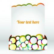 Link toSet of decorative banner vector 03