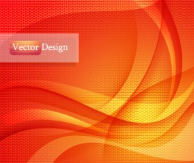 Set of Abstract Shiny vector background 01