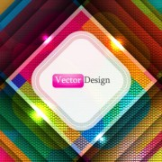 Link toSet of abstract shiny vector background 05