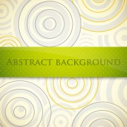 Link toSet of ornate abstract background vector 04