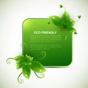 Link toEco design elements vector cards 01