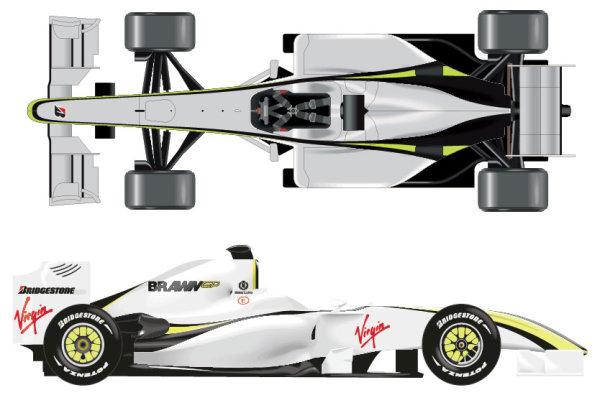 Anatomy Of A Formula Ford Race Car