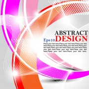 Link toAbstract ornate vector background 02