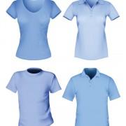 Link toCreative clothes design elements vector set 07