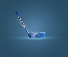 Hockey stick PSD