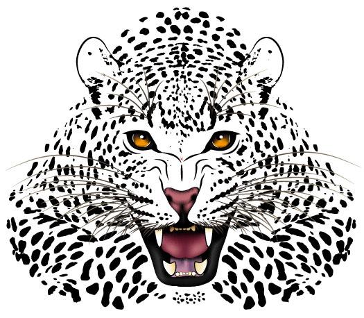 set of tiger vector picture art 18 free download Tiger Logo Crocodile Clip Art