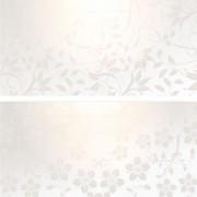 Link toGradients floral banner vector