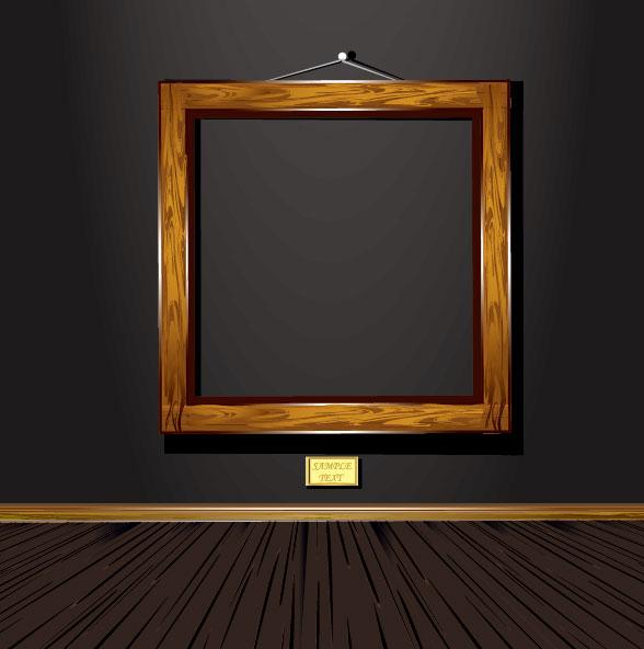 яркая рамки на фото для галереи рассказали