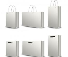 Paper Bag psd template