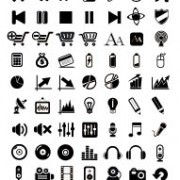 Link toVarious web icon collection vector 02