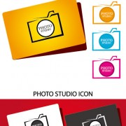 Link toLaconic cards design elements vector 02