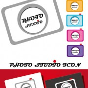 Link toLaconic cards design elements vector 03