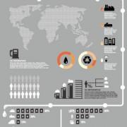 Link toBusiness infographics and scheme elements vector 03