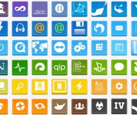 Set of Peequi part 2 icon