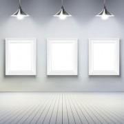 Link toSet of light and panels elements vector 01