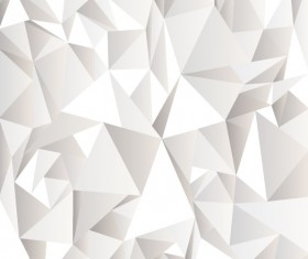 abstract White vector background art 03