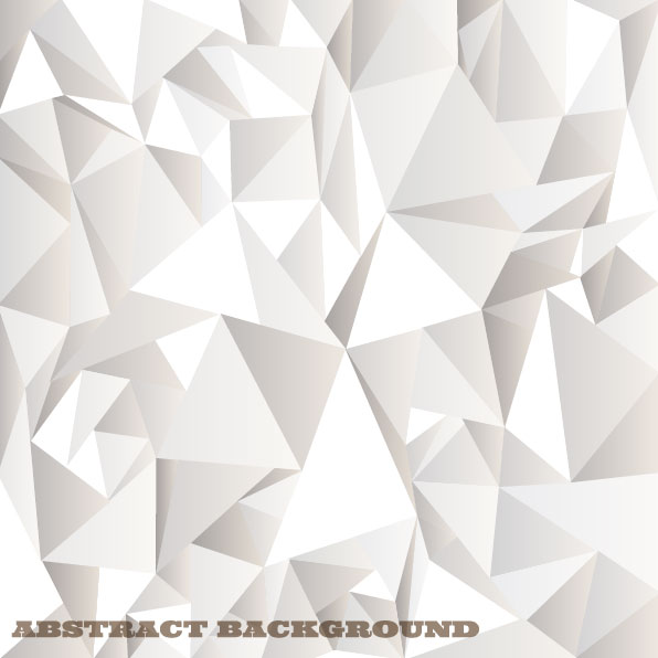 abstract white vector background art 03 - vector background free