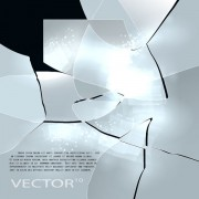 Link toAbstract white vector background art 05
