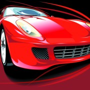 Link toSet of various sport cars vector 02