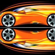 Link toSet of various sport cars vector 05
