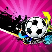 Link toCreative euro cup 2012 background vector