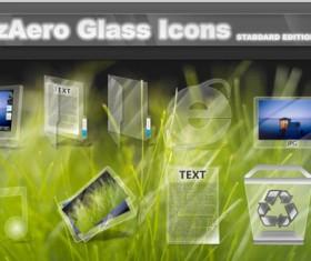 Transparent Vista icon ico file