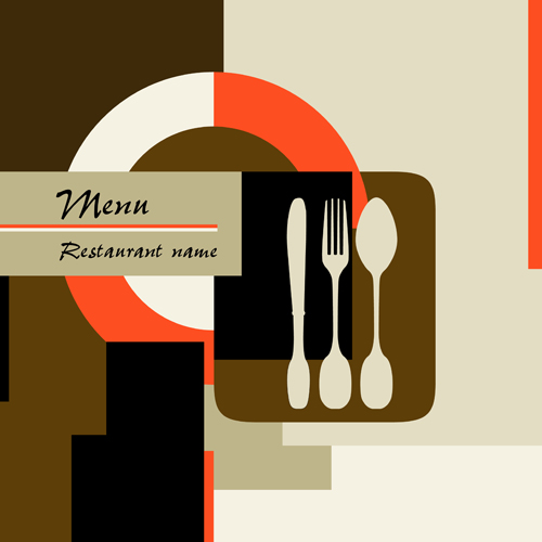 Restaurant menu background vector set 04 over millions vectors restaurant menu background vector set 04 toneelgroepblik Image collections