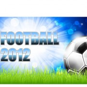 Link toSet of euro cup 2012 design elements vector 04