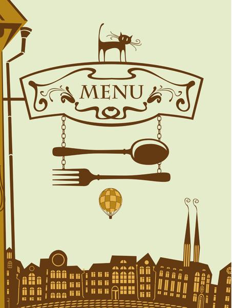 Set of retro cover menu cafe and restaurant vector 01 free download set of retro cover menu cafe and restaurant vector 01 reheart Image collections