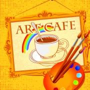 Link toSet of retro cover menu cafe and restaurant vector 02