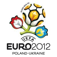 euro cup 2012 (poland) logo vector set