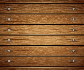 Wooden Floor vector background 01