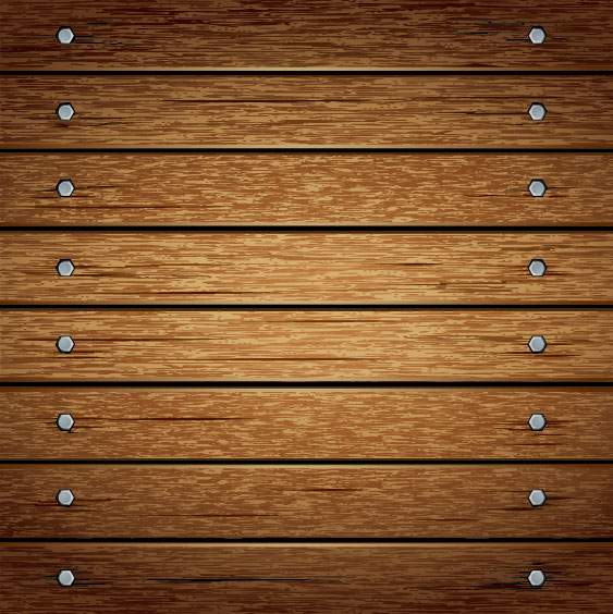 Wooden Floor Vector Background 01