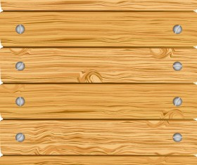 Wooden Floor vector background 02