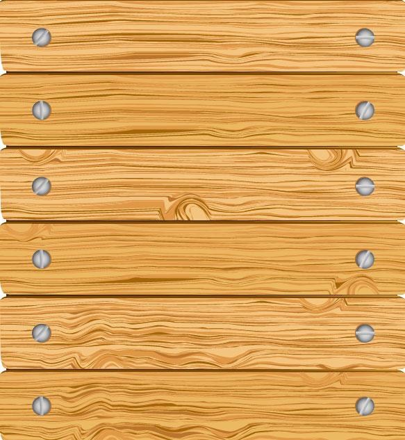 Wooden Floor Vector Background 02