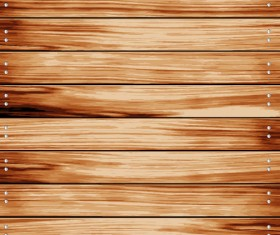 Wooden Floor vector background 03