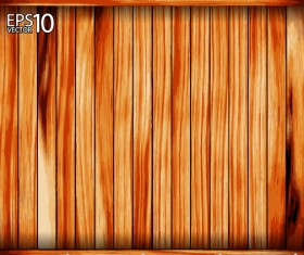 Wooden Floor vector background 05