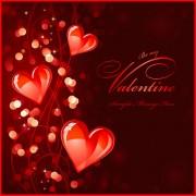 Link toElements of romantic heart vector 02