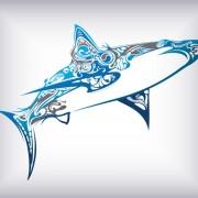 Link toSet of cute sea animals vector 04