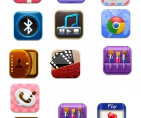 Phone Application Mini icon 02
