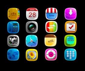 Phone Application Mini icon 03