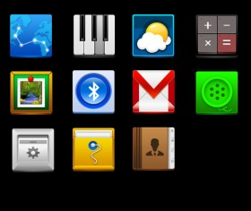 Phone Application Mini icon 04