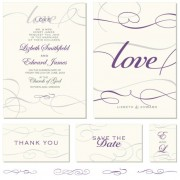 Link toElements of vintage lace cards vector 02