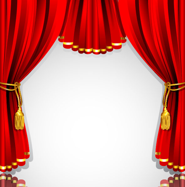 Fire Curtain Theatre Images Home Theater Seating Ideas