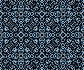 Floral Decorative pattern art elements vector 04