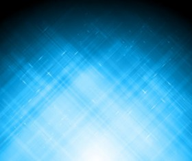 Abstract blue background vector set 02