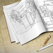 Link toArchitectural drawings design elements vector 03